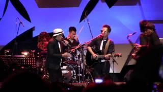 Trio Lestari - Malam Biru @ JJF 2012 [HD]