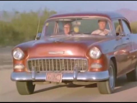 Roadhouse 66 (1984) - LEGENDADO PT-BR