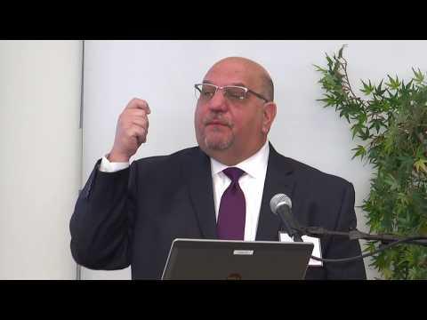 Tony Amendola Discusses CA & NY Statutes on Salary History