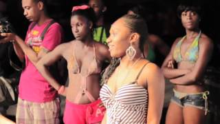 Konshens - Stop Sign (Official Video) May 2012 [Gyal A Bubble Part 2].