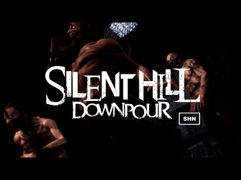 Silent Hill: Downpour HD 1080p Walkthrough Longplay Gameplay