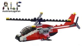 Video Lego Creator 31057 Air Blazer - Lego Speed Build Review download MP3, 3GP, MP4, WEBM, AVI, FLV November 2018