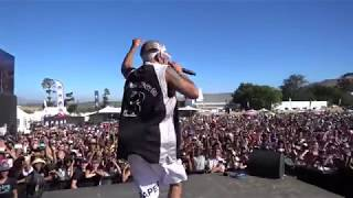 Youngsta CPT at Huawei Kday