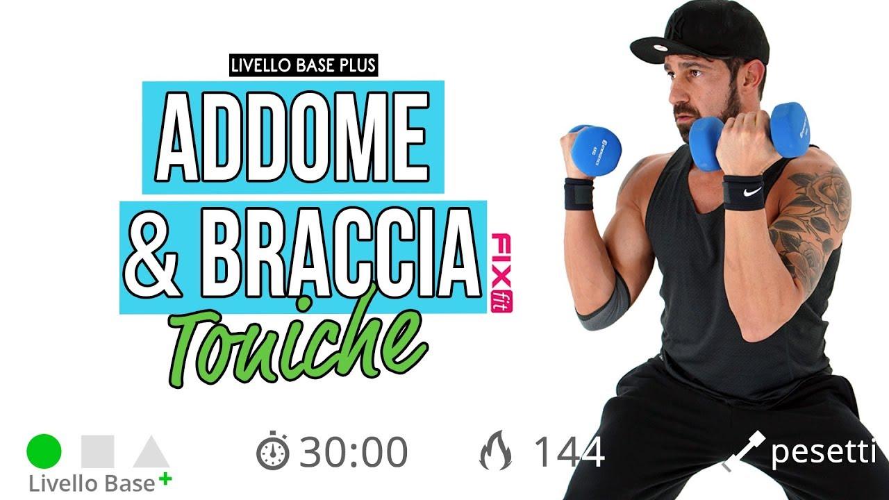 Circuito Hiit En Casa : Total body a casa esercizi cardio tonificazione e pesetti youtube