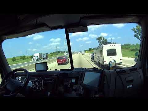 24 Rockford Illinois to Beloit Wisconsin