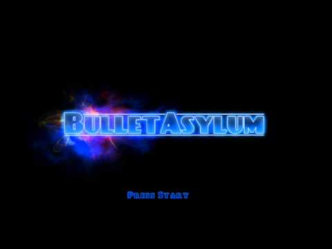 Bullet Asylum Menu Music Windows Phone Game