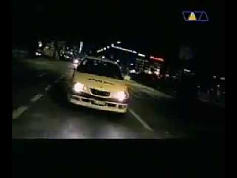 ATB [André Tanneberger] - LET U GO (widescreen)