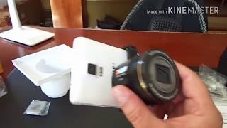 Cámara Kodak Pixpro SL10