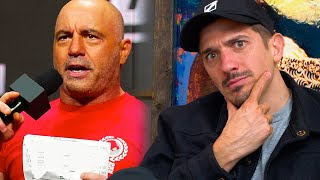 Schulz Reacts Rogan Vaccine Comments Stir Media Controversy Andrew Schulz Akaash Singh