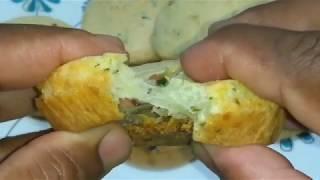 Como Fazer Um Delicioso Pão de Queijo de Liquidificador