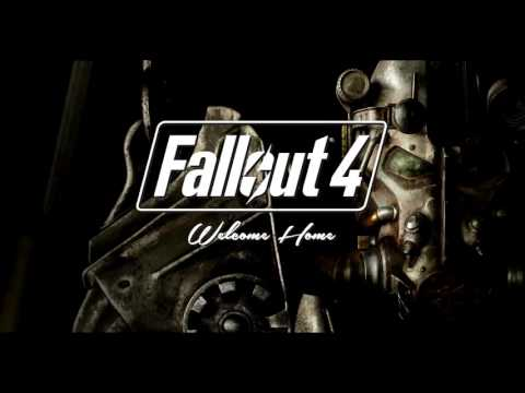 Fallout 4 Soundtrack - The Ink Spots - Maybe [HQ]