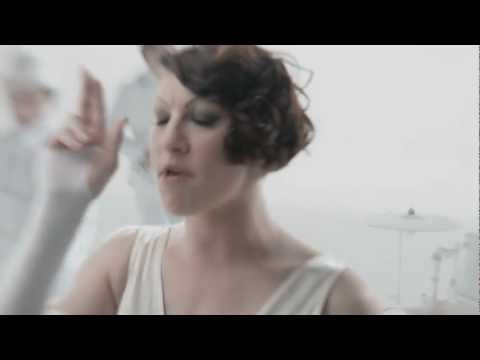 AMANDA PALMER - The Killing Type [OFFICIAL VIDEO] mp3