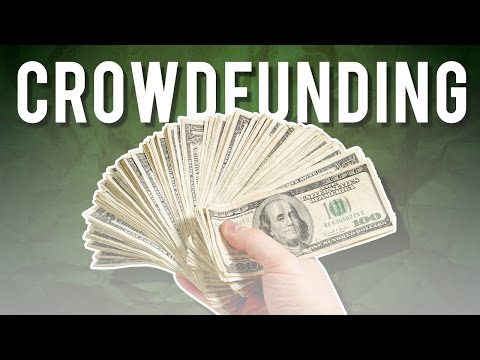 How To Make A Movie: Crowdfunding - Lessons Learned With Kickstarter