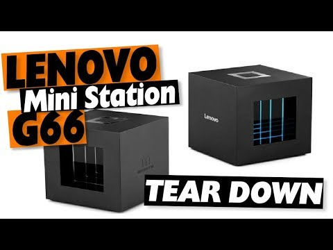 Lenovo G66 Mini Station: Tear Down