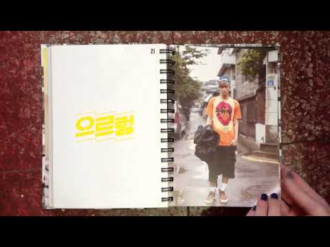 [UNBOXING] EXO - Growl (Kiss Version) (XOXO repackage) (2013, album)