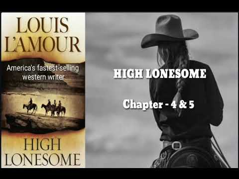 Chapter - 4 & 5 | High Lonesome | Cowboy thawnthu