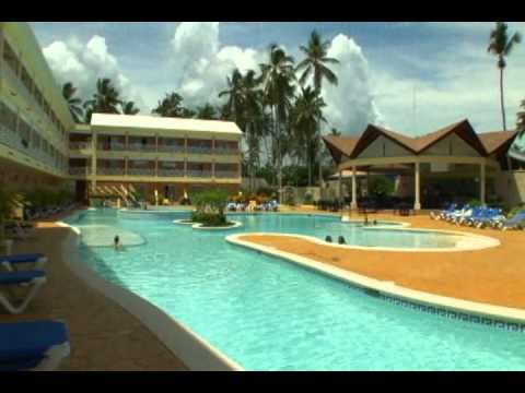 Punta Cana tripcentral.ca Agent Review
