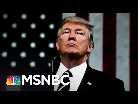 GOP Strategist: Donald Trump Health Care Flip 'Immoral,' 'Wrong' | The Last Word | MSNBC