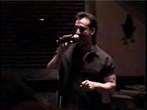 Kopper Mill Karaoke Host Joe Sings Keith Urban