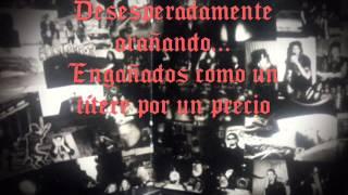 "Holy Terror  - ""Distant Calling"" (Subtitulado en español)"