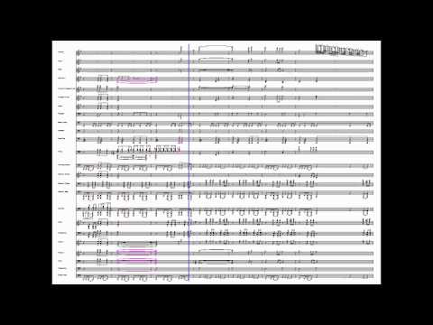 Murray Gold: Doctor Who Opening Theme (2008) Sheet Music