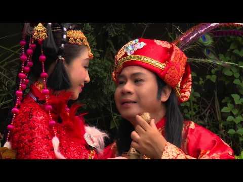Tần Chiêu Đế: Tân Hôn (Vũ Linhh & Thy Trang vs Tô Châu & Thoại Mỹ)