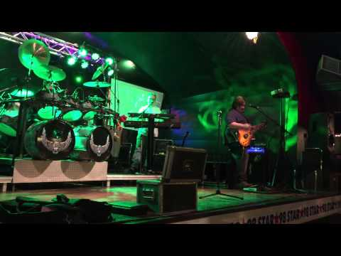 Separate Ways Journey Tribute Band - Souncheck