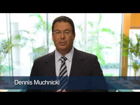 Ohio Immigration Law Attorney Dennis Muchnicki