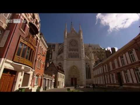 Doku Kathedralen - Superbauten des Mittelalters HD