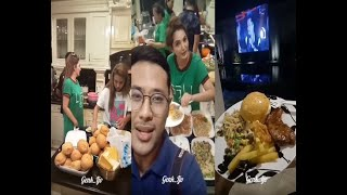 Video Bunda dan kk Loly Masak bikin Steak, Burger dll buat semua yg nobar termasuk mba2 👍💗😍😘 download MP3, 3GP, MP4, WEBM, AVI, FLV Juli 2018