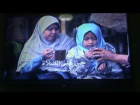 Adzan Subuh MNCTV 2018