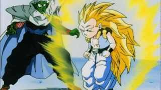 Download Video DBZ - Gotenks turns Super Saiyan 3 for the First Time (HD) MP3 3GP MP4
