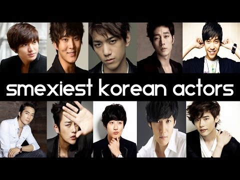 Top 10 iest Korean Dramas Actors of 2014 - Top 5 Fridays