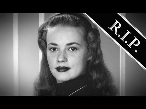 Jeanne Moreau ● A Simple Tribute