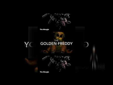 Better Re upload: FNAF song animatronics voices scan