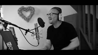 Avicii - Wake Me Up / Eagle Eyed Cherry - Save Tonight (Andrew James Cover)