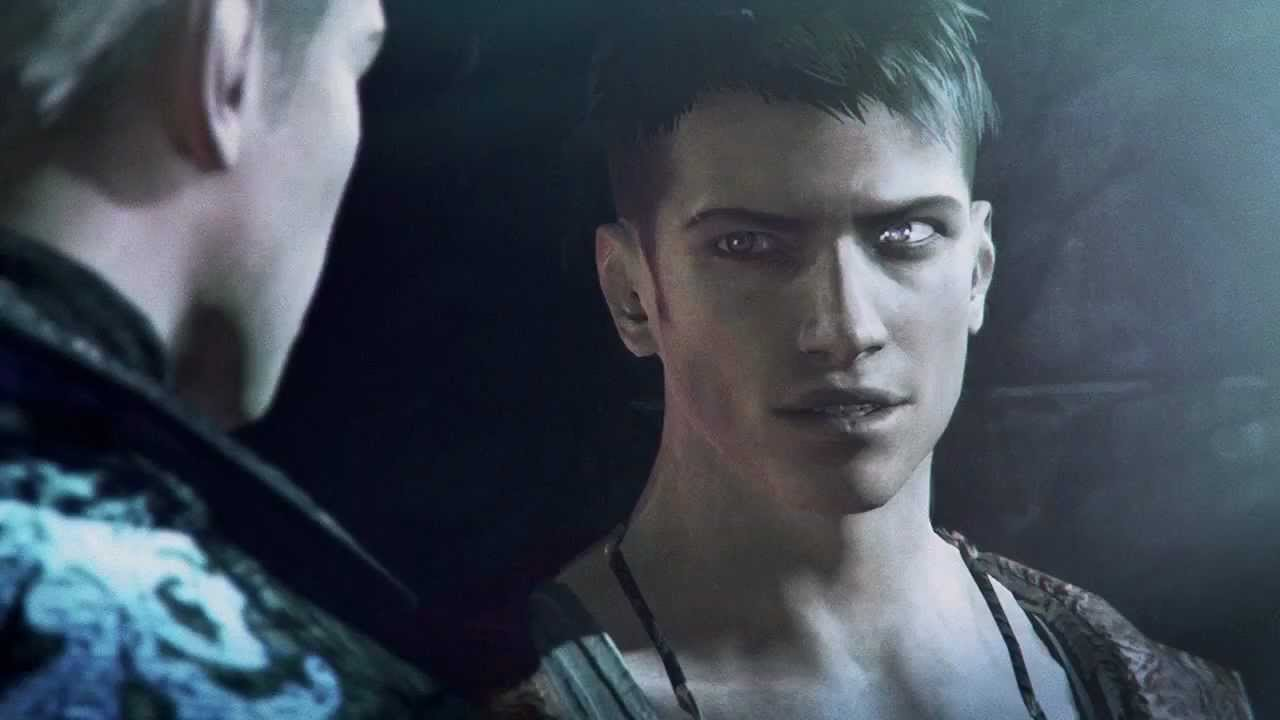 Devil may cry 5 dmc vergil trailer gamescom 2012 youtube voltagebd Images