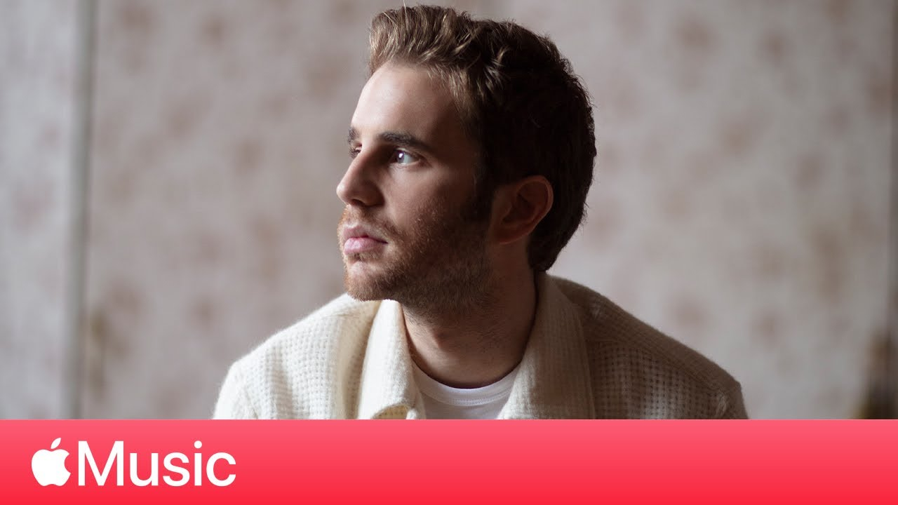 Ben Platt: Coming Out on a Class Trip at Age 12 | Apple Music
