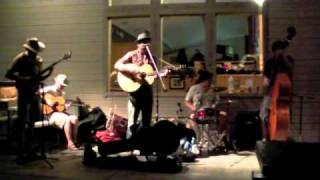Paul Lee Kupfer & The Tall Cans (Travelin Man's Blues)