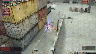 ran online gs brawler combo hybrid dex pow int