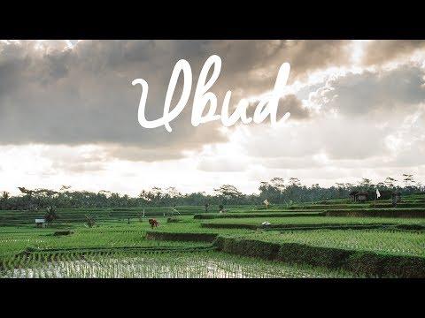 Bali Trip Part 1