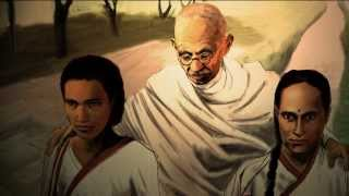 Mahatma Gandhi death - SANDY - The Rockadictos