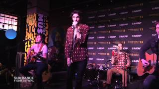 The All-American Rejects - Beekeeper's Daughter (Acoustic) at Sundance ASCAP Music Café