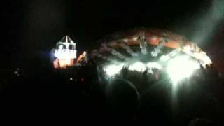 Nephew & White Pony - Wannabe Darth Vader // Wheres Your Head At live @ Roskilde Festival