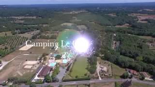 Camping Le Carbonnier
