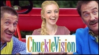 90s nostalgia : chucklevision (1987)