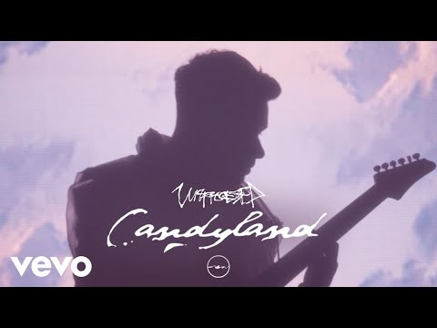 Unprocessed – Candyland