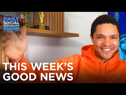 This Week's Good News