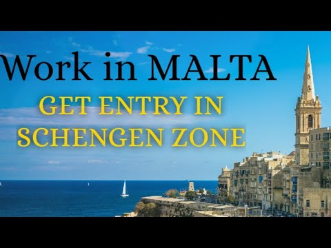 Care Worker /Nurse Jobs In Malta Part 1 !!Jobs For Nurses