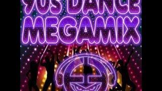 MEGAMIX DANCE 90's- Alex2Rome™- Dj Music and Music Electronic Entertainment.